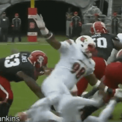 Sheldon Rankins NFL Draft 2016