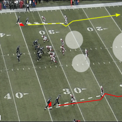 Doug Baldwin Route Running