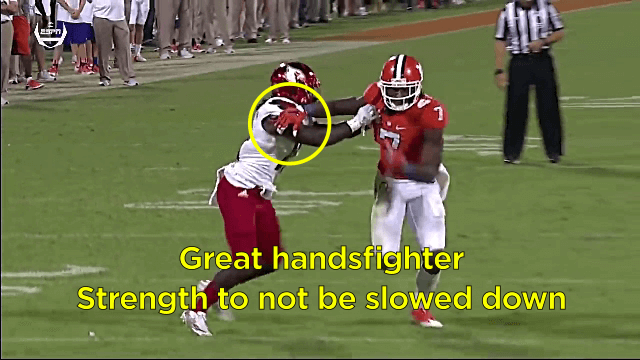 Mike Williams Scouting Report